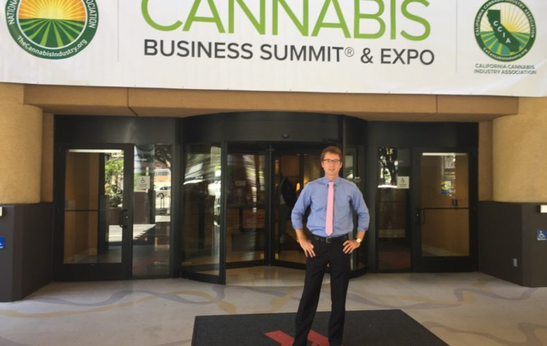 Medical Marijuana Business Expo: Oakland, CA, 2016