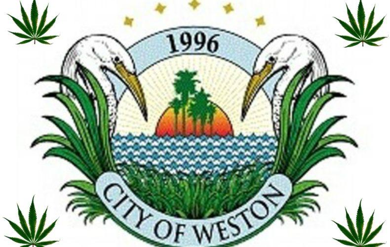 Medical Marijuana Lawyer Speaks in Weston