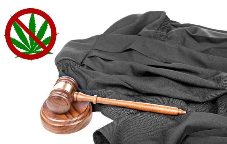 Courts, Guns, and Medical Marijuana