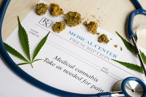 GreenSpectrum's Medical Marijuana News Weekly #3