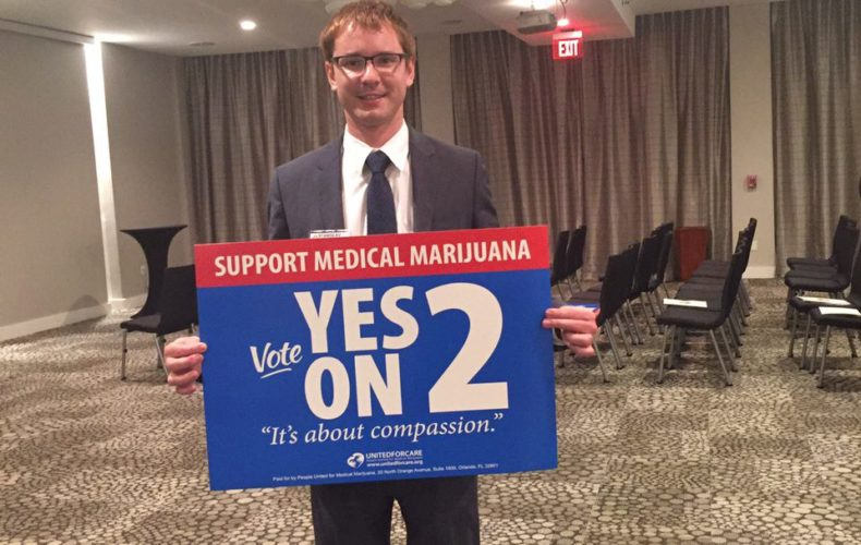 Floridians Support Medical Marijuana Regulations
