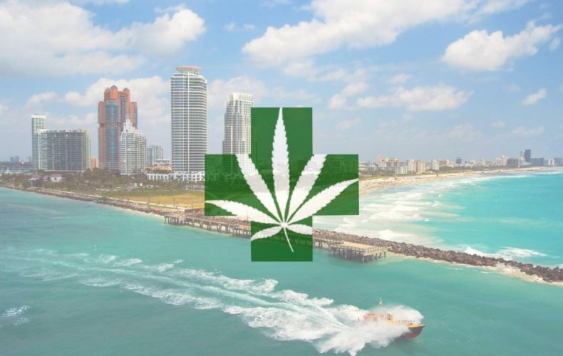 South Beach Will Allow Medical Marijuana Dispensaries