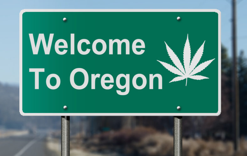 Oregon Collects $33 Million on Adult Use Marijuana